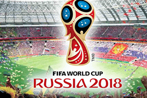 2018 fifa world cup - Russia