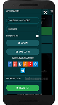22Bet Mobile App for iOS/Android - Download & Install (2019) | Betenemy