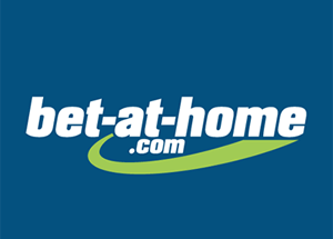 bet at home официално лого