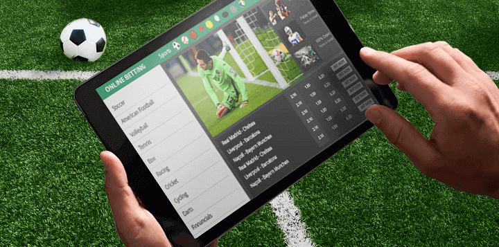 bet365 - structure and design