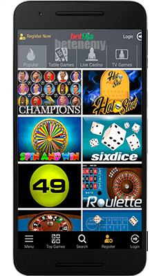 Bet9ja Mobile App Download For Iphone