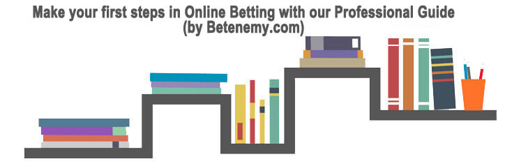 betting guide by Betenemy