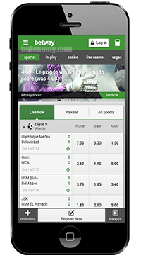 betway mobile site version preview