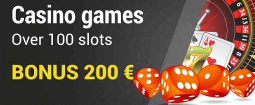 casino welcome offer at speed bet