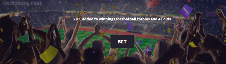 20% cash boost in Mintbet