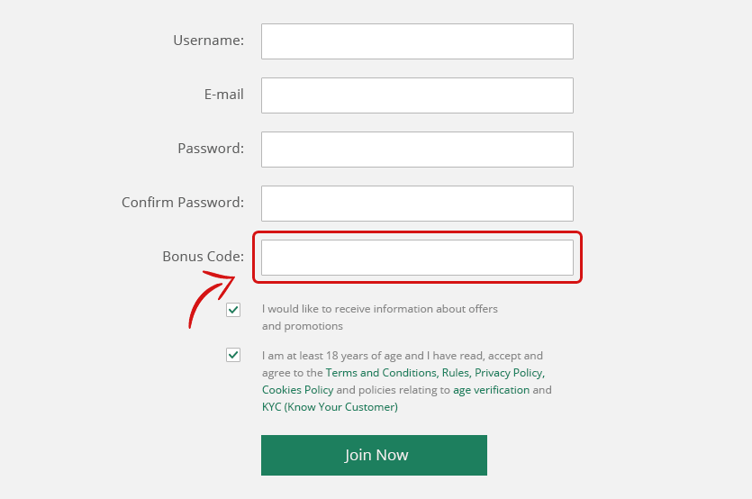 bet365 registration bonus