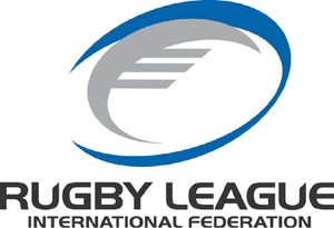 лого на rugby league