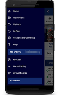 SkyBet Mobile App for Android & iOS - Download and Install