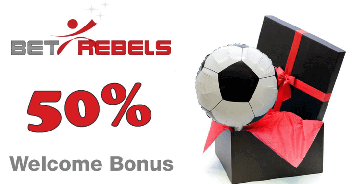 sports bonus at betrebels