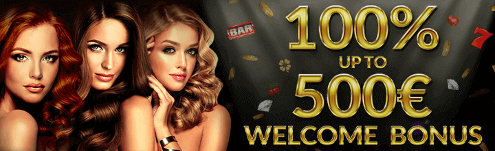 welcome casino bonus from 18bet