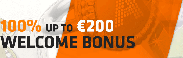 welcome offer at expekt casino