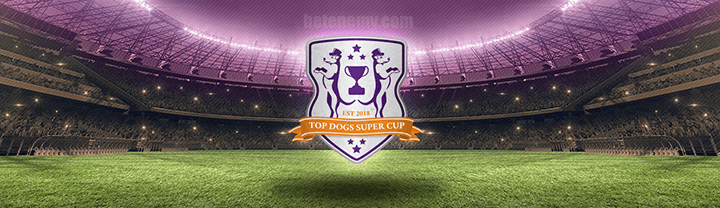 top dogs super cup of YoBetIt